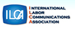 International Labor Communications Association Logo
